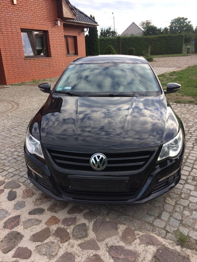 samochód vw